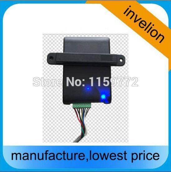 Wholesale- 860-960mhz USB UHF RFID Reader/Writer free English SDK timing  system timing chip dogbone rfid inlay sample