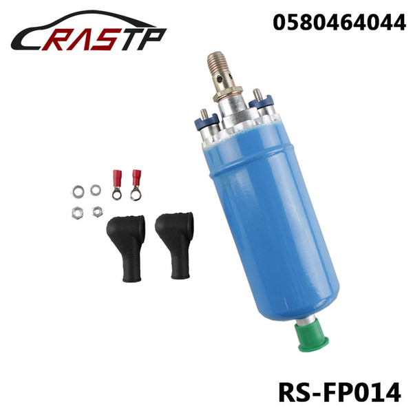 RASTP-Nouvelle pompe à carburant électrique OEM 0580464044 0580254957 pour Peugeot Porsche Renault LS-FP014