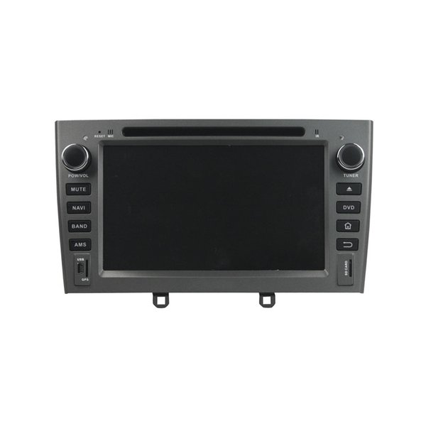 7inch Car DVD player for Peugeot 408 with GPS,Steering Wheel Control,Bluetooth, Radio ,Andriod 5.1 OS