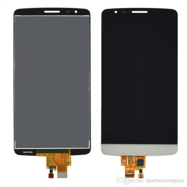 109b77e90db For LG G3 Stylus D690 Black White Golden LCD - Original lcd with Touch  Screen Assembly