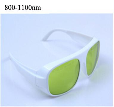 1064nm (laser Nd yag)