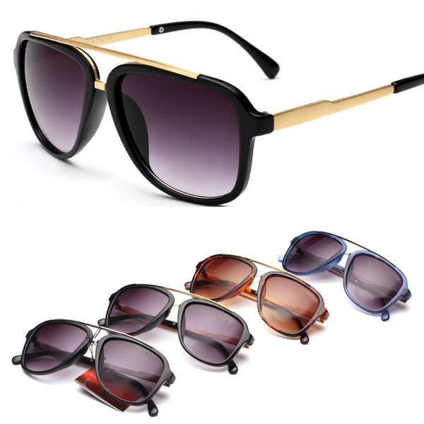 Popular Cheap Sunglasses for Men and Women 0139 Outdoor Sport Cycling Sun Glass Eyewear Brand Designer Sunglasses Sun shades 4 colors