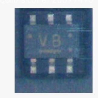 VB Xiali N5 Denso unidade de injeção de combustível de computador pequeno dois chips de transistor em estoque novo e Original IC Frete Grátis chip de placa de computador do carro