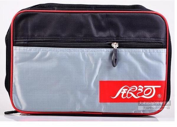 Wide varieties 2PCS Yinhe Racket Table tennis bag 8002 single deck Table tennis bag /8030 double deck Table tennis bag