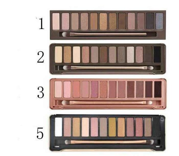 best selling Hot sale Makeup eyeshadow palette 12 colors palette 15.6g with DHL Free Shipping dhgate vip seller