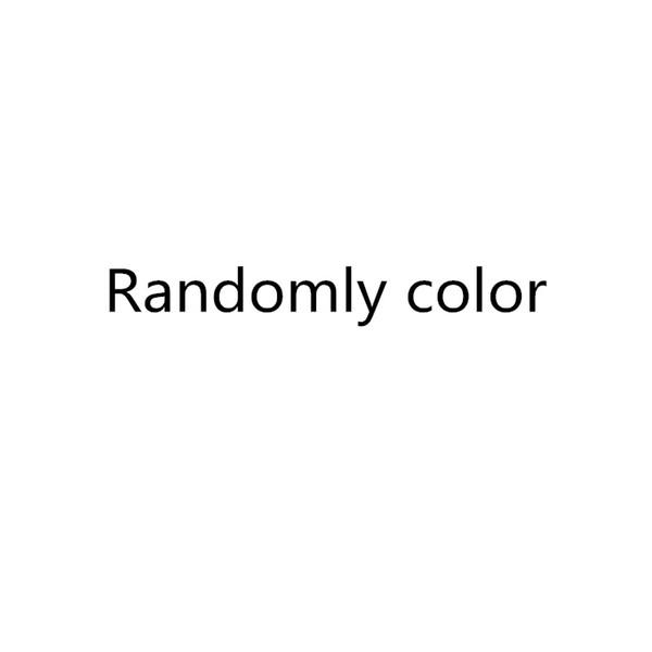 Randomly Color 7pcs