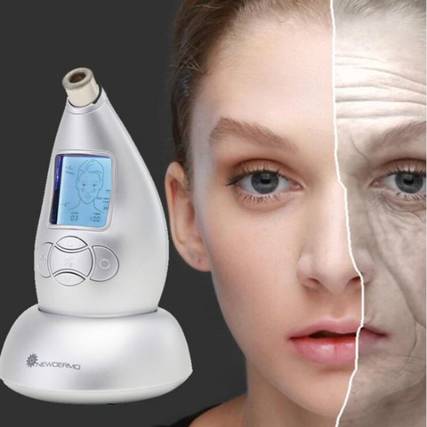 Home Use Personal Portable Diamond Microdermabrasion Equipment Removal Wrinkle Dead Skin Peel Machine Beauty Tool Free Shipping