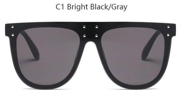 c1 negro brillante