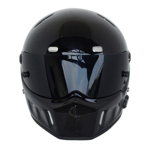 1996 Motorrad Helm für