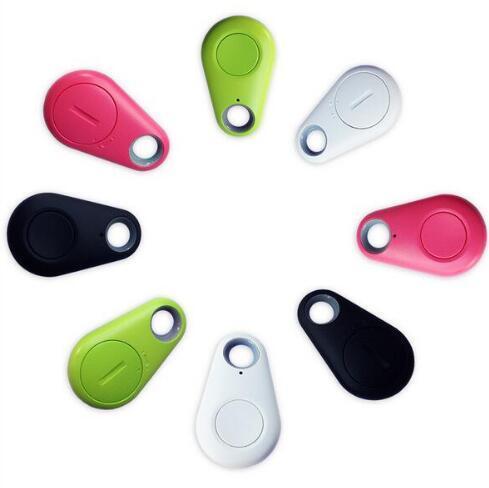 Popular Bluetooth anti-perdida alarma Tracer cámara obturador remoto IT-06 iTag Anti-perdida alarma autodisparador bluetooth 4.0 para todos Smartphone US06