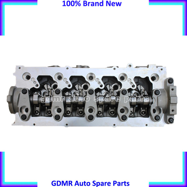 best selling Complete D4EB cylinder head assembly assy 22111-27400 22111-27750 22111-27800 for hyundai TUCSON 2.0L 2.2L