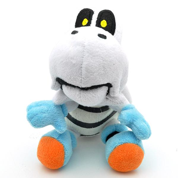 Wholesale-16cm Super Mario Bros Dry Bones Plush Toys Soft Stuffed Animal Toys Figures Toy Plush Doll for Children Christmas Gifts