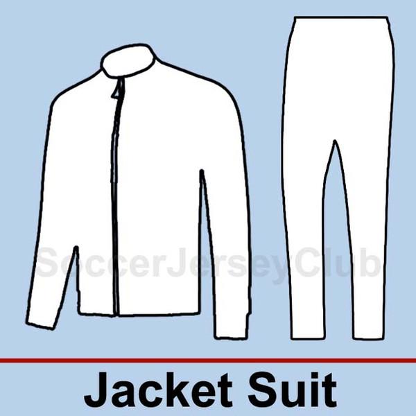 Jaqueta de terno
