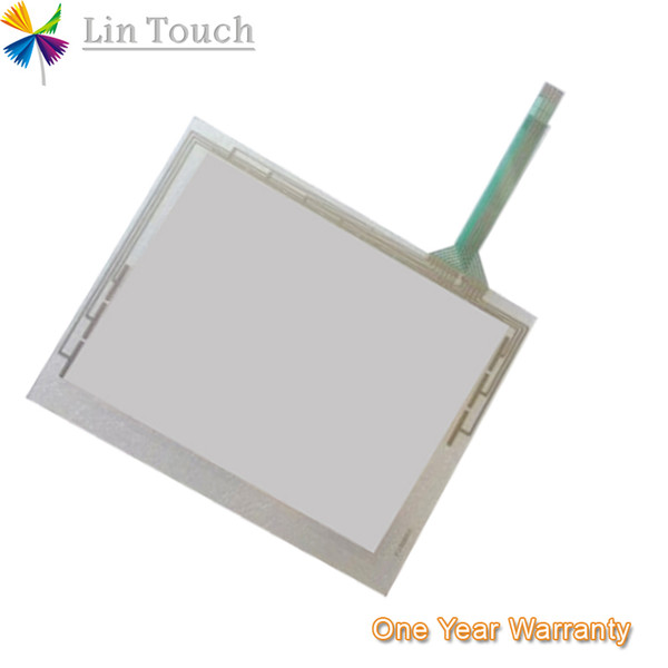 NEW XBTF032110 HMI PLC touch screen panel membrane touchscreen Used to repair touchscreen