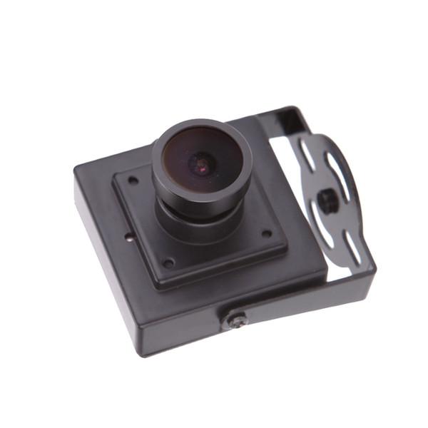 "700TVL Mini NTSC 1/3"" CMOS Micro Wide Angle Lens Aerial FPV CCTV Camera with audio output"