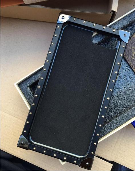 Caso de telefone móvel para iphone6 / 6s Apple 7plus OPPOR9 / R9S capa protetora