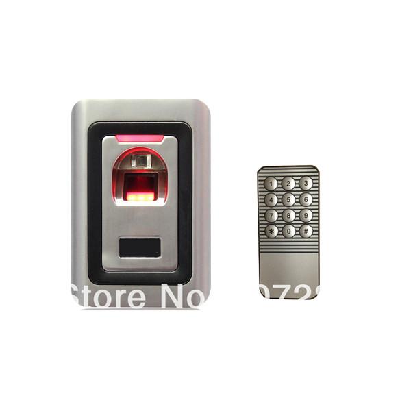 Großhandels-neuer Ankunfts-Metallkasten-Anti-Vandal-biometrische Fingerabdruck-Zugriffskontrolle