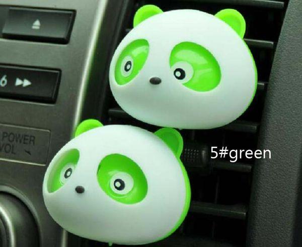5 yeşil
