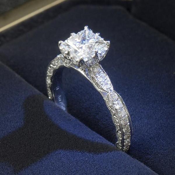 bague diamant promo