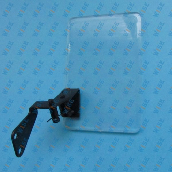 HIGH QUALITY JUKI PARTS SAFETY PLATE ASM.#135-51254 sewing machine parts industrial use for juki for industrial sewing machines.