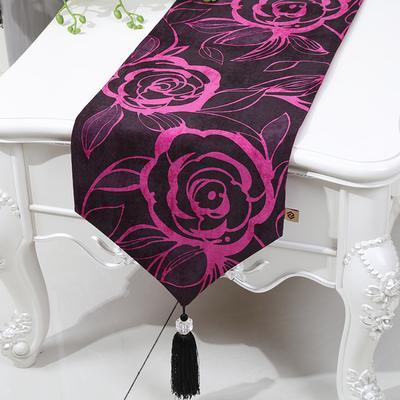 purple 200 x 33 cm