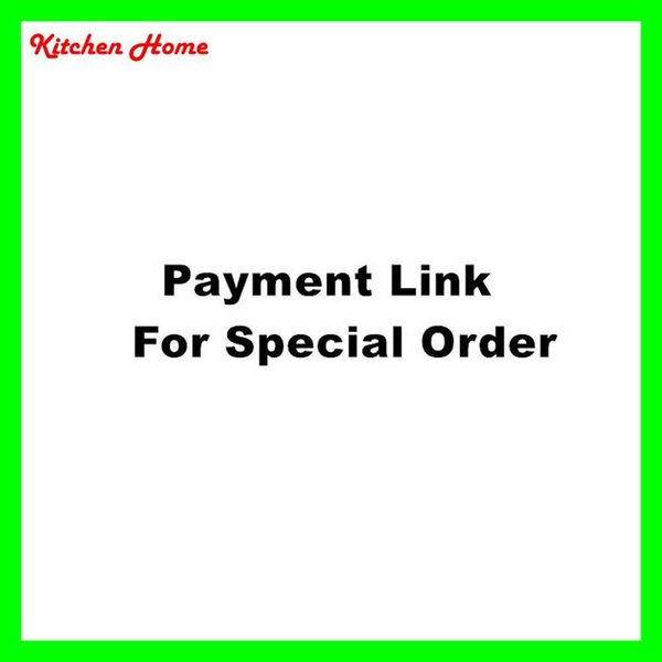 best selling Payment Link For Special Order