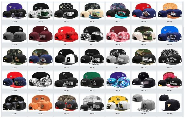 hot sale 300 styles snapback hats custom snapbacks hat Cayler & Sons HATER caps mix order drop shipping professional Caps Factory