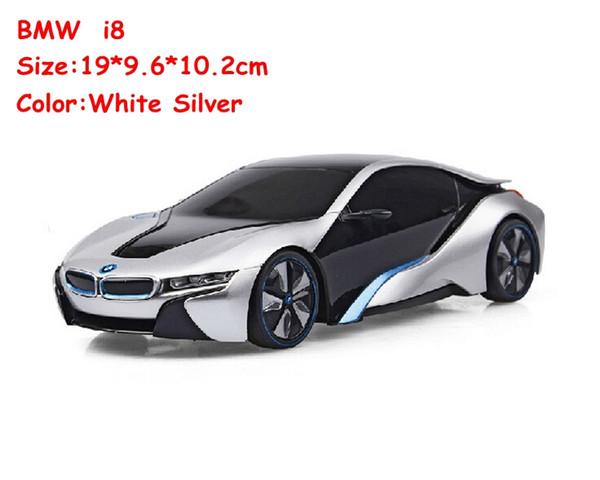 Toptan-Yeni rc araba mini arabalar elektrikli uzaktan kumandalı oyuncaklar radyo araba klasik hobiler elektronik oyuncaklar boys çocuklar için yılbaşı hediyeleri I8 sıcak