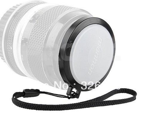 Wholesale-New 58mm Camera hot new White Balance WB Lens Cap DC/DV with Filter Mount free ship + free tacking number