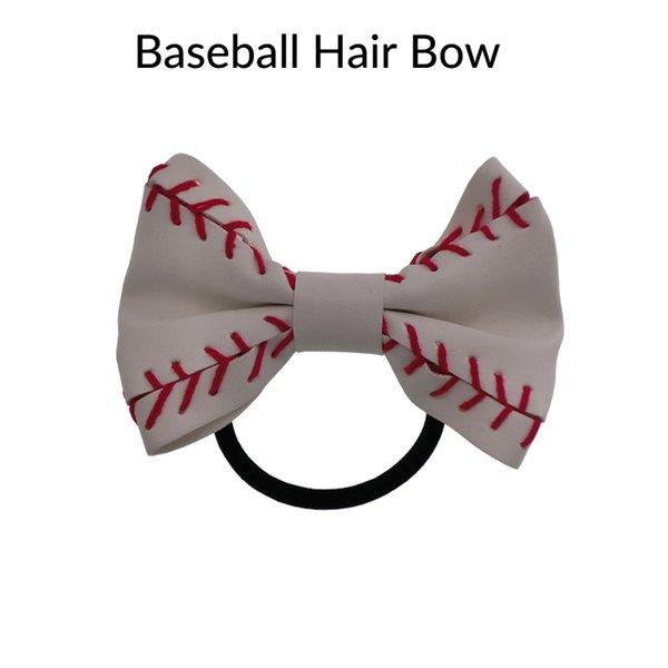 البيسبول الشعر القوس