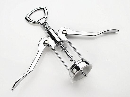 New Arrival Wine opener Simple corkscrew Red wine corkscrew high quality wedding gifts corkscrew