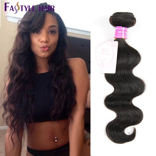 Cheap!Peruvian Body Wave Extensions 5pcs/lot UNPROCESSED Brazilian Malaysian Indian Virgin Human Hair Bundles Super Quality Reasonable Price