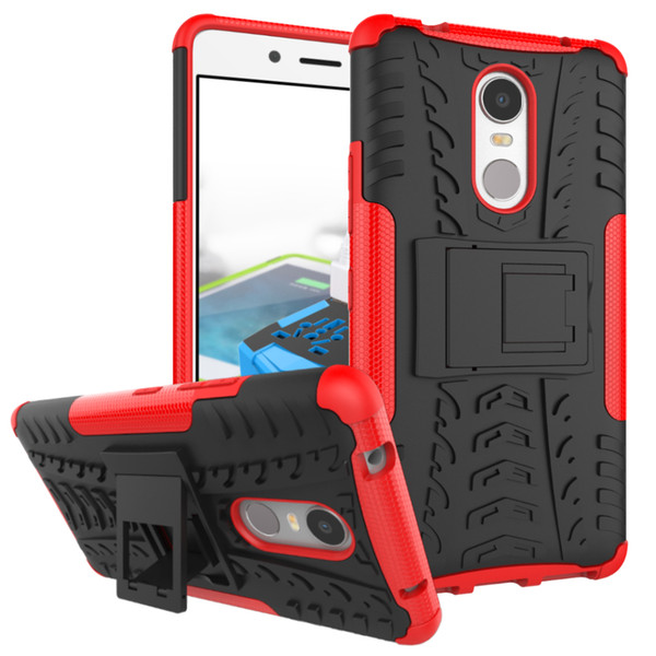 For Lenovo Vibe VIBE P2 K6 NOTE K8 PLUS K8 NOTE Dazzle Heavy Duty Rugged  Dual Layer Impact Armor Robot KickStand CASE COVER Best Cell Phone Case  Cell