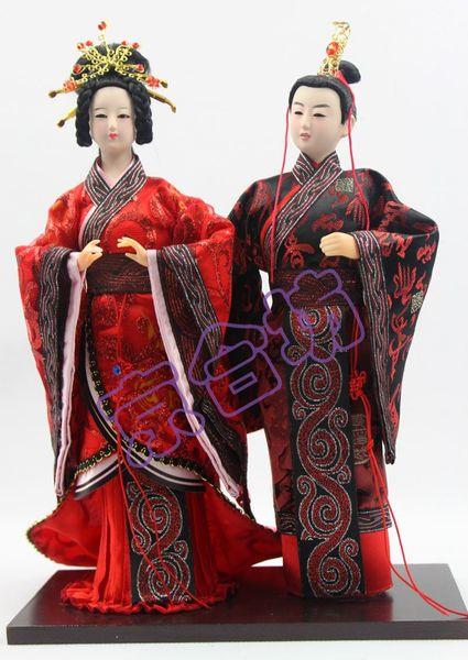 Marriage, beauty, scheming, wedding dresses, Wedding Dolls, wedding gifts, bridal decorations, dolls