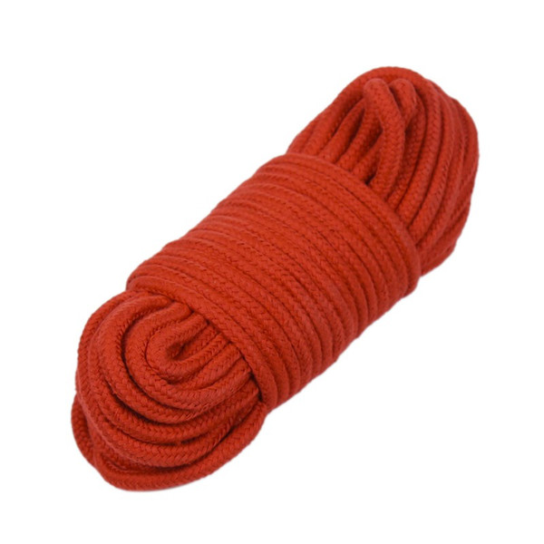 latest 20m 5m 10m long cotton fetish sex restraint bondage rope 8mm thickness body harness adult flirting game toys for couples women men