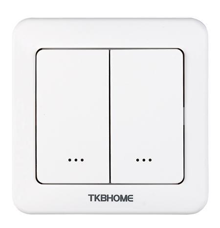 TZ35D 80*80mm white