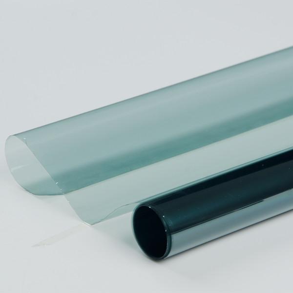 Wholesale- 0.5x6m 75%VLT Nano Ceramic Film Auto Car Window Solar Tint Automotive,building Window Tints