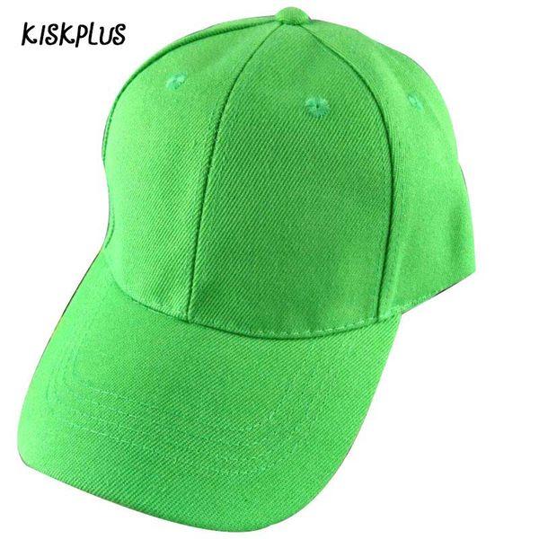 Berretto da baseball all'ingrosso - KISKPLUS - Cappello da baseball con cappello da baseball Essential Essential Pure Hat # 1857581