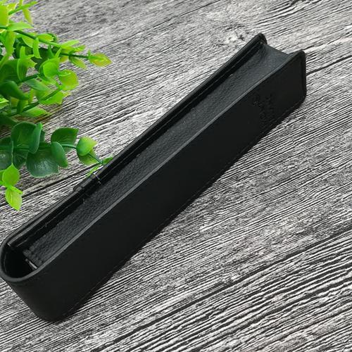 نوعية الحقيبة القلم ل mb نوعية جيدة حقيبة القلم هدية حالة حقيبة قلم رصاص أسود دعوى لحرية الملاحة / نافورة القلم الشحن المجاني