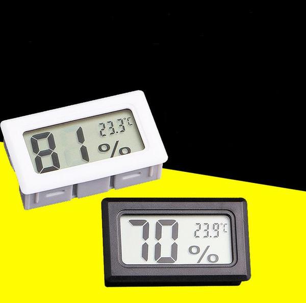 top popular New Hot Moisture Meters Built In Sensors Embedded Electronic Digital Hygrometer LCD Display T0722 W0.5 2021