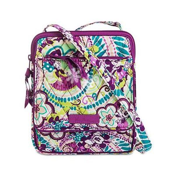 best selling Cartoon Mini Hipster Crossbody Bag Shoulder Bag Purse Satchel Messenger NWT