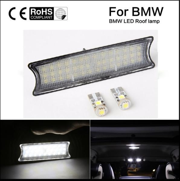 Led Auto Lights >> White Led Interior Roof Lamp Light For 98 05 Bmw E46 2d M3 4d Coupe Kit Dc 12v 42smd Led Led Auto Light Bulbs Led Auto Lights From Vivian Astra