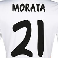 21 MORATA