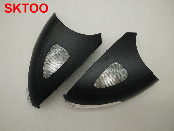 For VW Tiguan Reversing mirror light Side mirror lights Left or Right Wing Mirror Lamp Indicator 5ND 949 101 A / 5ND 949 102A