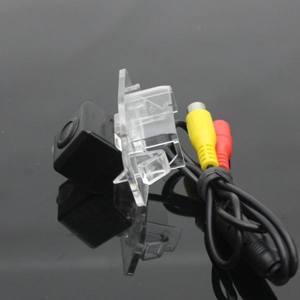 2019 Car Parking Camera / Reverse Camera For Honda City RearView Camera Honda City Electrical Wiring on