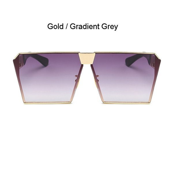 Gradient Grey Frame Frame