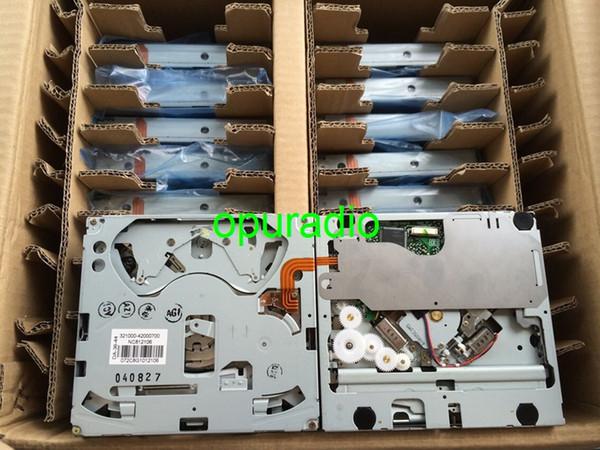 Free shipping Fujitsu ten DENSO single CD mechanism loader DA-36-24B for Toyota car radio Voice navigation sound systems CAR DVD