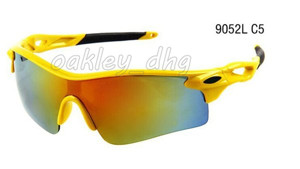 a58f0cf8466 summer newest style Only SUN glasses 9 colors sunglasses men Bicycle Glass  NICE sports sunglasses Dazzle