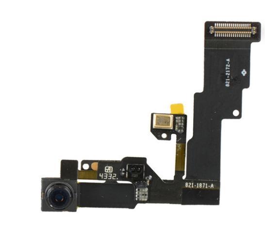 50pcs fotocamera frontale del sensore di prossimità luce Flex Cable Ribbon per iPhone 5 5g 5s 5c 6g 6 Plus 4.7
