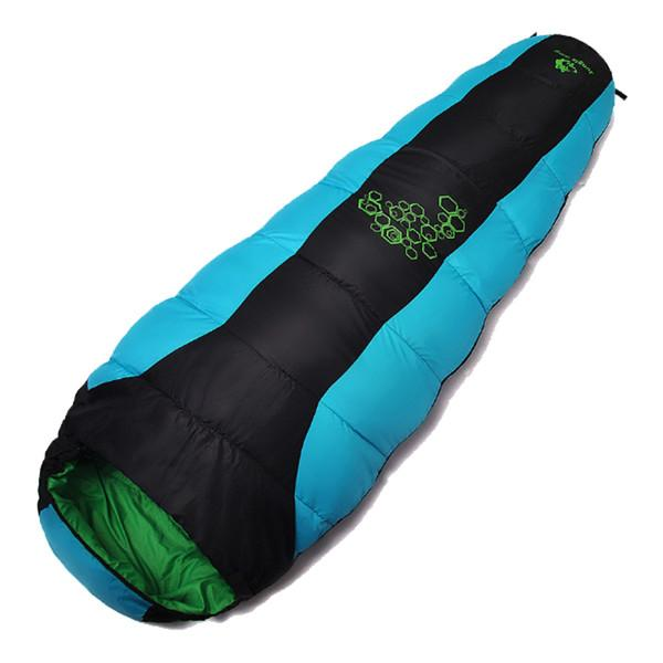 Mummy Sleeping Bag for Cold Weather Outdoor Equipment Sleeping Gear Hiking Backpacking Camping Sleeping Bags